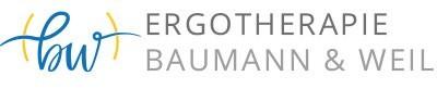 Das Logo von Ergotherapie