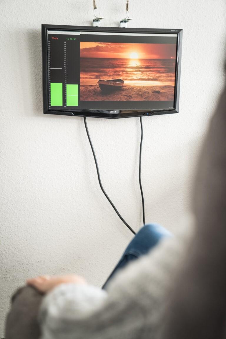 Neurofeedbacktraining